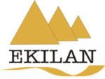 Ekilan – Instalaciones e ingeniería Logo